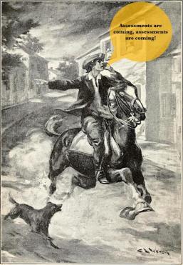Paul Revere small